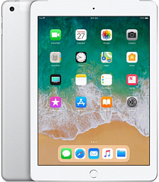 iPad 6 (2018) Wi-Fi 32Gb Silver