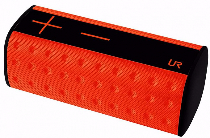 Portativ akustika  Trust Deci Wireless Speaker - orange (20099) - Maxi.az