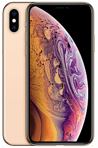 Telefon Apple iPhone Xs Max 64GB Gold - Maxi.az