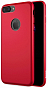 Baseus Plate Case Iphone 7 Plus Red