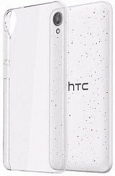 HTC Silicone Case Desire 825 white