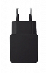 Trust Dual Smartphone Wall Charger - black (20147)