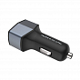 Nilkin Car Charger - Celerity Black