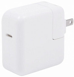 Apple USB-C Power Adapter 29W (MJ262)