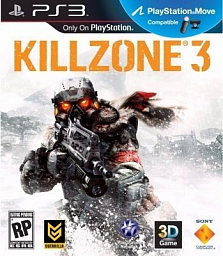 Sony PS3 - Killzone 3