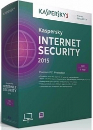 Kaspersky Internet Security 2015 1 год