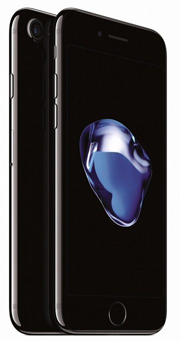 Telefon iPhone 7 32GB Jet Black - Maxi.az