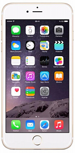 Telefon Apple IPhone 6S Gold 32GB - Maxi.az