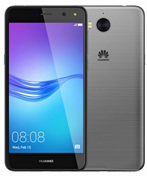 Huawei Y5 2017 DS Gray_863941035532416