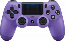 Sony PS4 Controller Electric Purple
