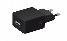 Trust Smartphone Wall Charger - black (20143)