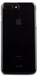 Moshi XT Black for iPhone 7 Plus - Stealth black