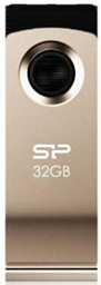 Silicon Power USB 825 Gold 32GB