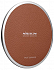 Nilkin Wireless Charger Magic Disk 3 Brown