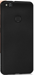 Case Silicone for Huawei P10 Lite Black