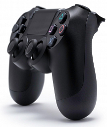 Sony PlayStation 4 Controller Black