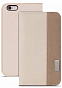 Moshi Overture for iPhone 6 - Sahara Beige