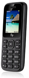 Fly FF188 DS Black
