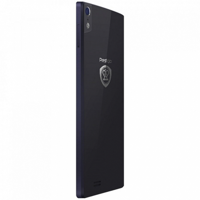 Prestigio MultiPhone Grace 7557 Black