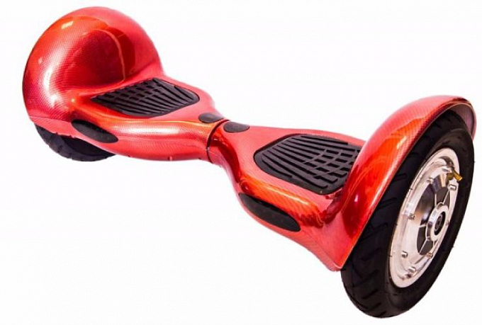 Qirobord Smart Balance Wheel MB 9 red - Maxi.az