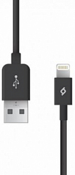 T-Tech Lightning Data cable black
