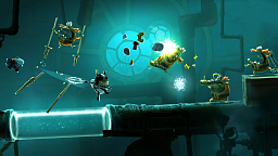 Sony PS4 - Rayman Legends