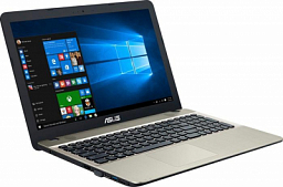 Asus X541UA-DM1656 15.6 Black