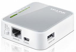 TP-Link WiFi Router MR3020