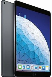 iPad Air  (2019) Wi-fi 64Gb Space Gray