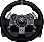 Logitech Driving Force Racing Wheel G920 for Xbox One and PC