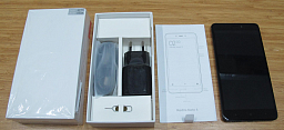 Xiaomi Redmi Note 4 4GB/64GB Dual SIM Black_O