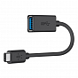 USB-kabel Belkin 3.0 USB-C to USB-A Adapter (USB Type-C) - Maxi.az