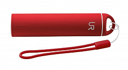 Trust Stilo PowerStick 2600 - red (20693)
