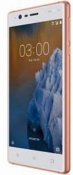 Nokia 3 Dual Copper