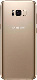 Samsung Galaxy S8 Plus G955 Dual Maple Gold (64Gb)