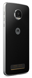 Moto Z Play Black