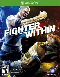 XBOX ONE - Fighters Within