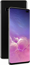 Samsung Galaxy S10 Plus SM-G975 Ceramic Black