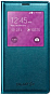 Samsung Galaxy S5 (G900) S View Cover (blue topaz green)