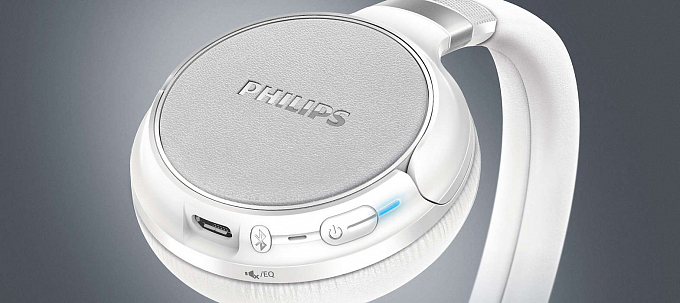 Philips SHB9250WT/00