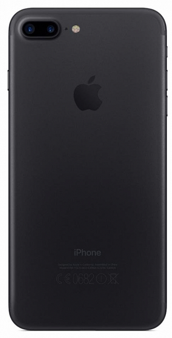 Telefon Apple iPhone 7 Plus 128GB Black - Maxi.az