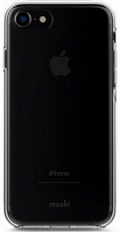 Moshi iGlaze for iPhone 7 Clear - Clear (99MO088902)