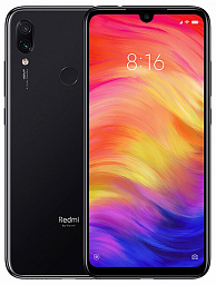 Xiaomi Redmi Note 7 4GB/128GB Black