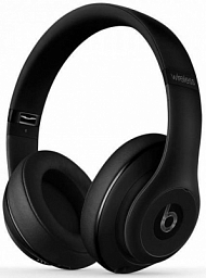 Beats Studio Wireless Matt Black (MHAJ2)_FL4TR18YG764