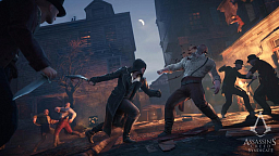 Sony PS4 - Assassin's Creed: Syndicate