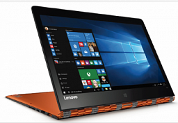 Lenovo YOGA 900 Orange (80MK00LARK)