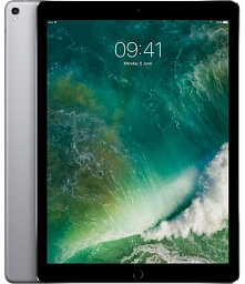 Apple iPad Pro 12.9 (2017) WiFi 256GB Space Gray