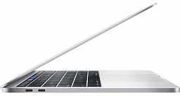 Apple MacBook Pro touch bar (2018) 13.3 Silver