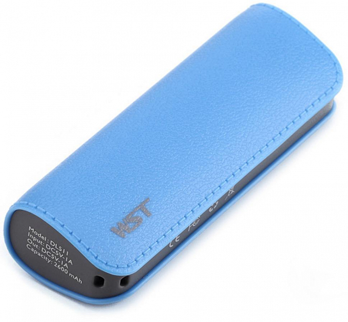 WST DL511 2600mah Blue