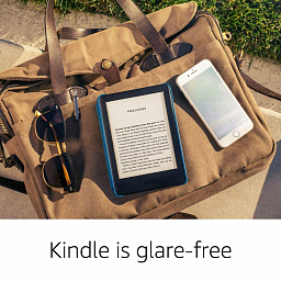 Amazon Kindle 167 PPI 2019 10 series White